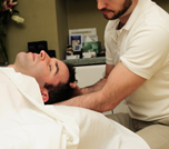 craig faucher boston massage therapist